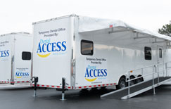 Mobile Dental Clinics